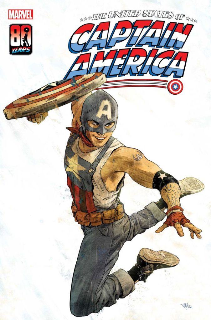 capitan america lgbt