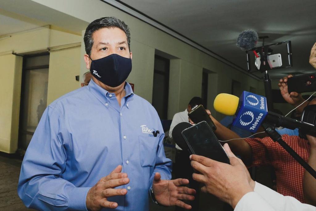 captura contra gobernador de tamaulipas