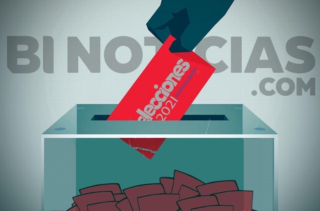 peligran elecciones aguascalientes dinero