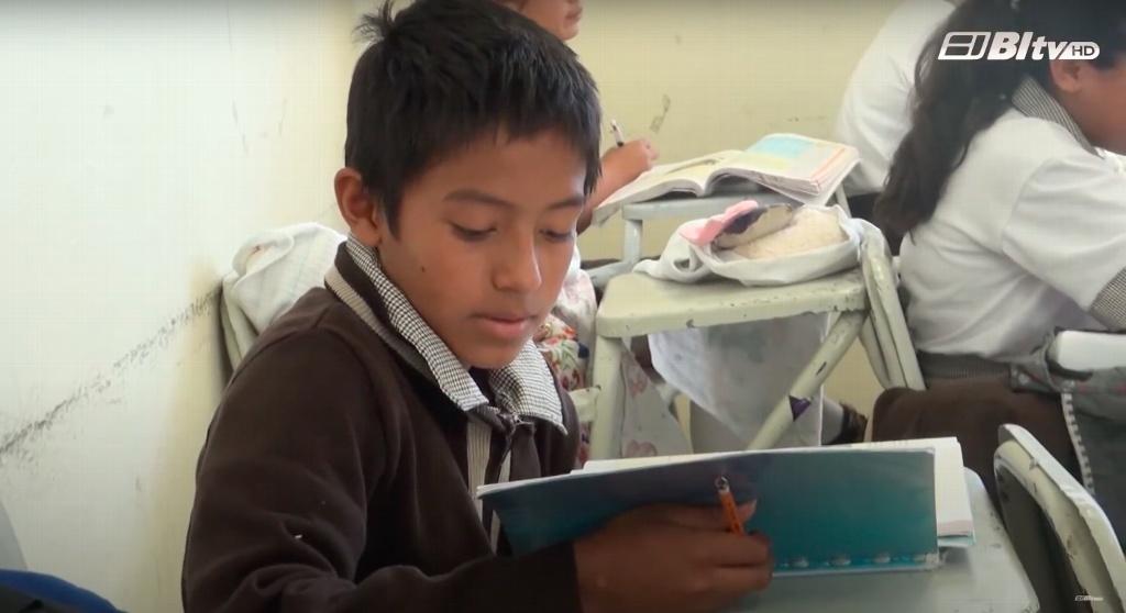 escuelas rurales primeros en regresar a clases
