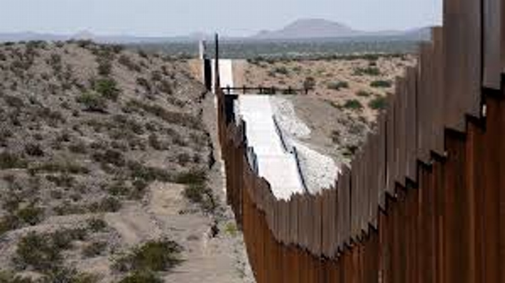 muro fronterizo mexico texas