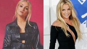 Jaime Lynn Spears y Britney Spears