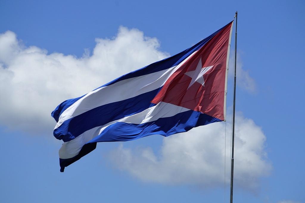 Fallece una persona en protestas contra el gobierno de Cuba