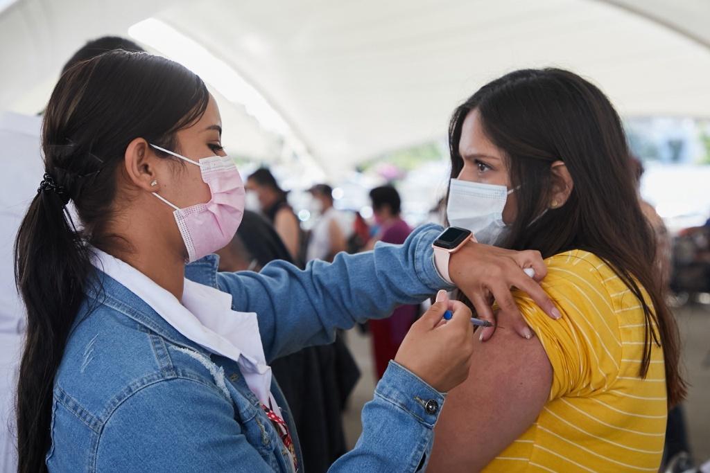 Ya hay fecha para vacunar a los de 18–29 años en Aguascalientes
