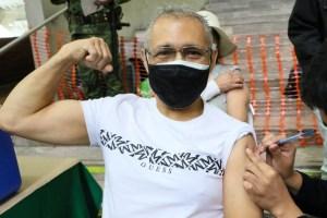 Habrá vacunación toda la semana en Aguascalientes