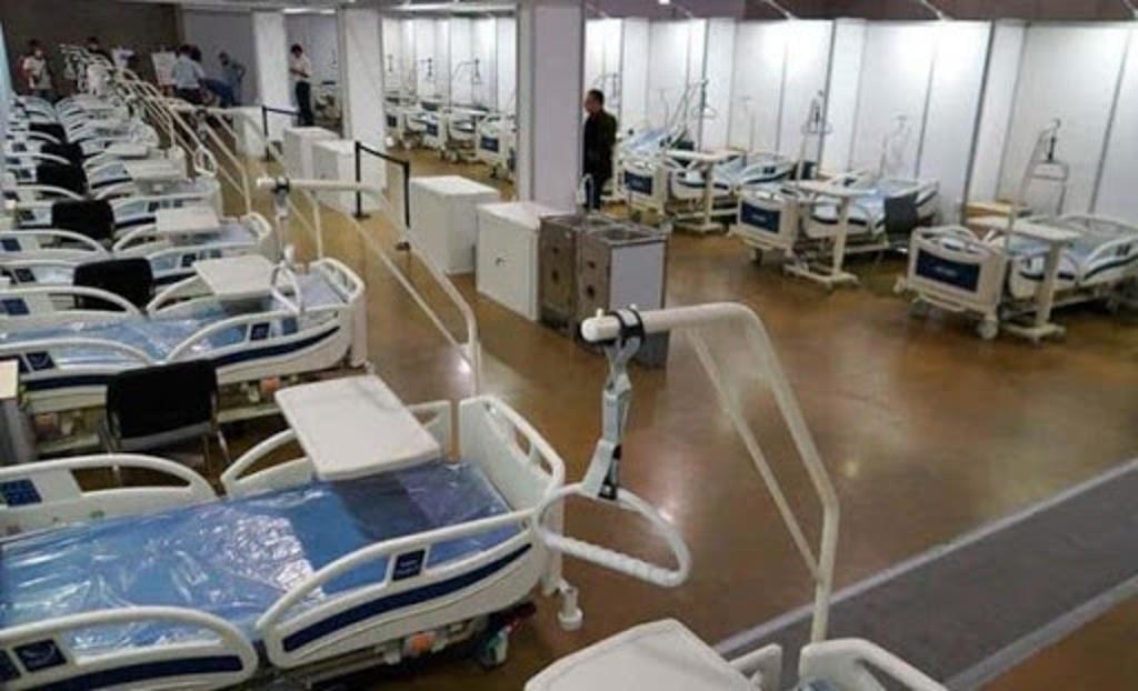 Hospitalizados en Aguascalientes por Covid son personas no vacunadas