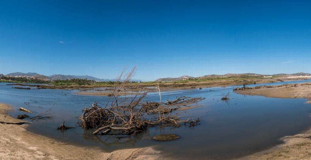 """Declara Conagua emergencia por sequía """"severa o extrema"""""""