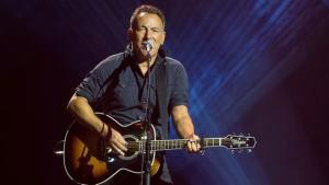 Hoy cumple 72 años Bruce Springsteen